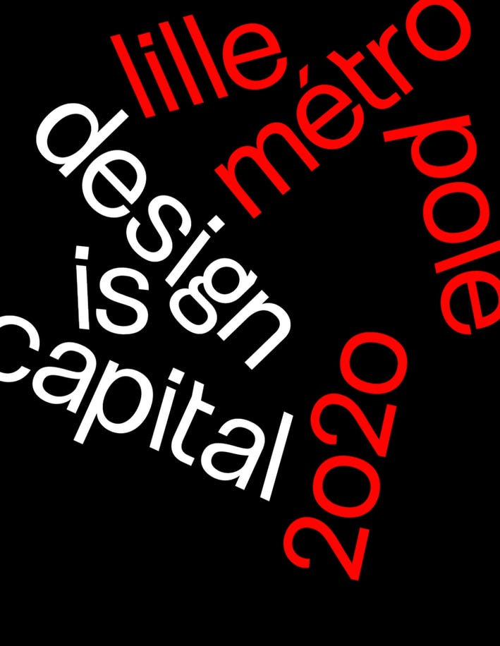 design is capital