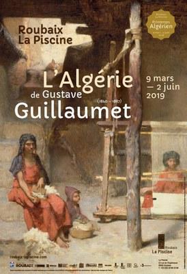 expo printemps algérien