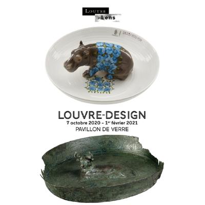 Louvre design